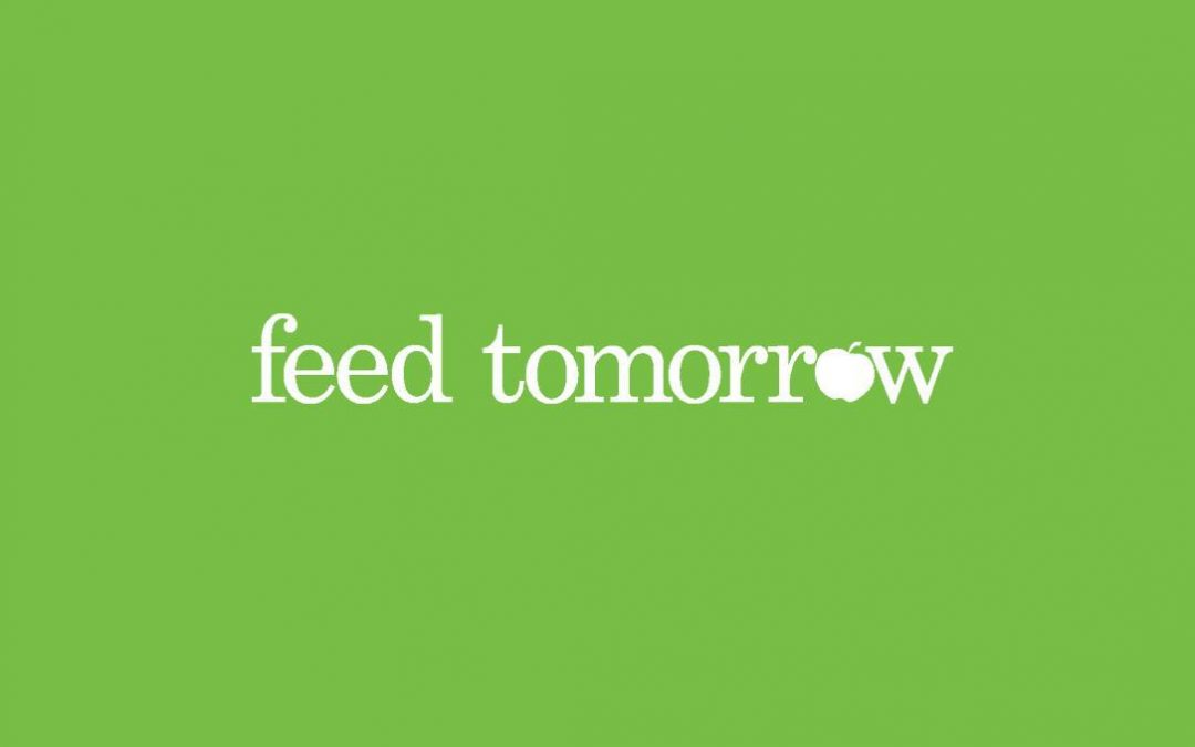 Thank You for supporting feed tomorrow week 2017!
