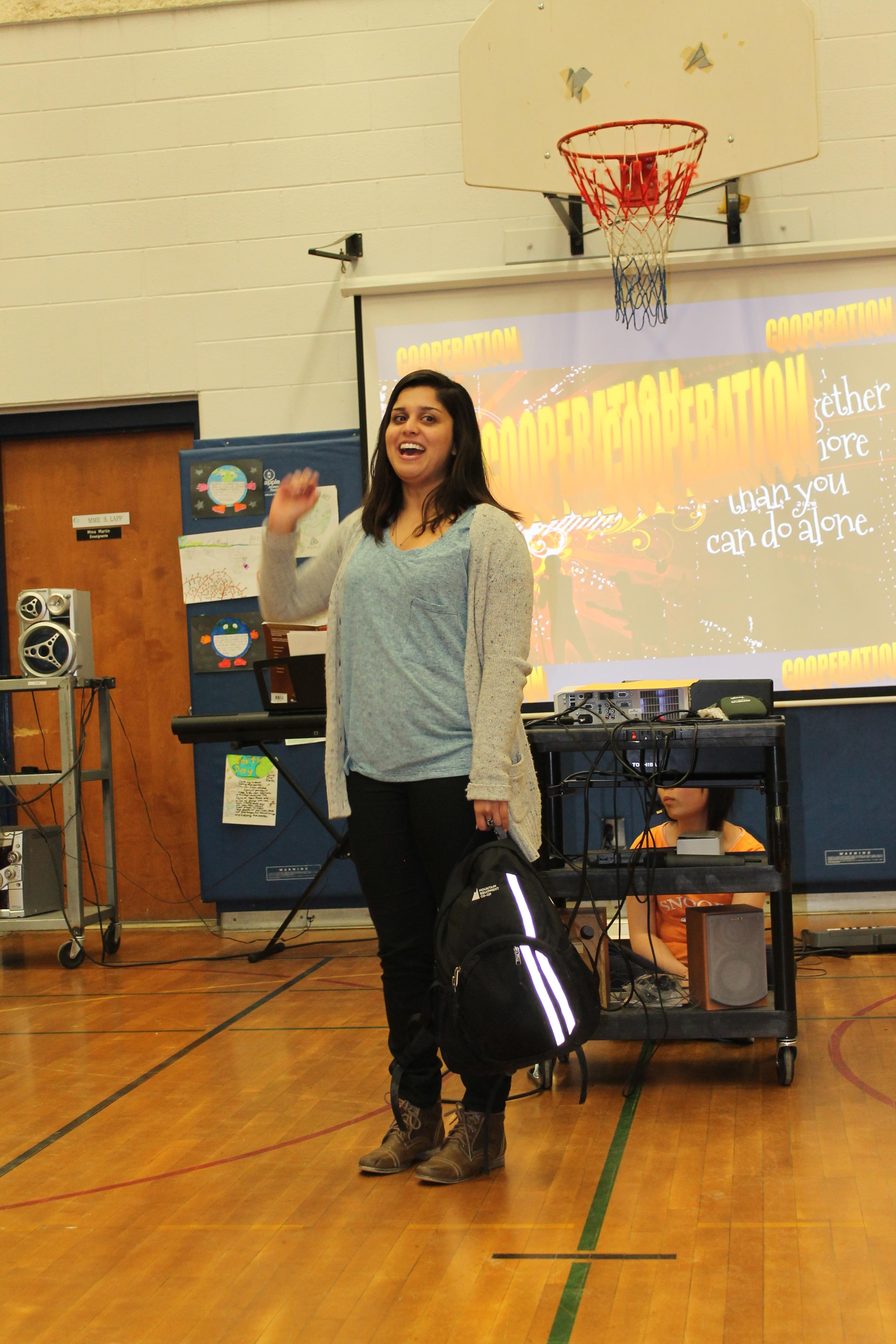 Cliffwood Presentation